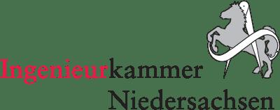 Logo Ingenieurkammer Niedersachsen